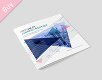 Square Abstract Annual Report