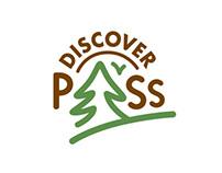Discover Pass Logo