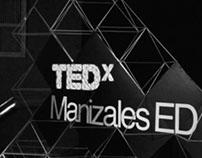 TEDx ManizalesED