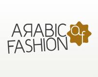 Arabic Fashion.