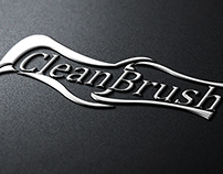ClanBrush Logo