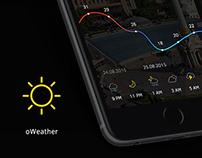 oWeather 3.0
