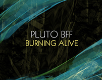 Pluto BFF Cover Concepts