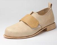 Band-Aid Shoe