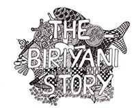 The biriyani story
