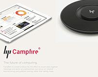 HP Campfire