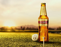 Club Colombia Torneo Golf