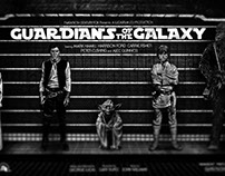 The original Guardians of the Galaxy far, far away....