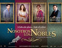 Nosotros los Nobles.
