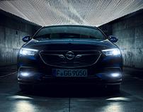 Opel Insignia GS & ST