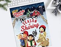 Season of Sharing Campaign