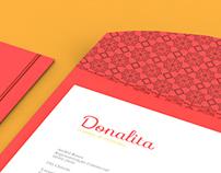 Donalita