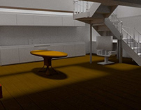 House Interior models
