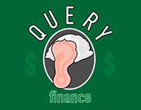Query Logo design
