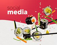 Social Media - Wasabee