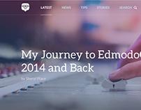 Edmodo Blog