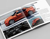 Lexus Türkiye Autoshow Kataloğu / 2017
