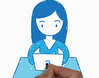 Amadeus Whiteboard Animations