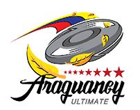 Araguaney Logo