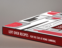 Cannibal Cookbook