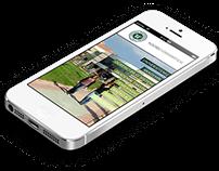 Kocaeli University iPhone App v2