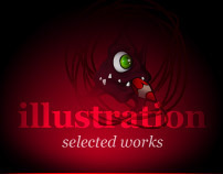 illustration - selected works