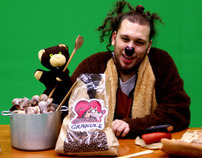 MC GEY - PEJSEK (DOGGIE) - videoclip (2009)