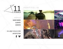 11 Visuals