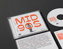 ost mid90s cd album concept