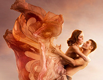 SEASON 2013-2014 GRANDS BALLETS OF MONTREAL