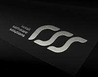 RSS Logo Design