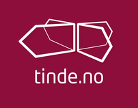 Tinde.no - New identity project