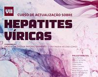 Curso de Hepatites Víricas