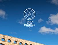 Grands sites d'Occitanie