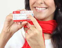 Micro: Para Descargar Tu Boarding Pass (LEVISONICA)
