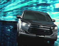 All New Kijang Innova 2016 TVC