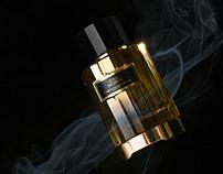 HC - Gold Incense