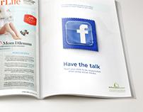 Social Media Awareness Campaign