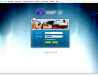 Application UI Design...