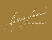 Logo 10-11 V.2