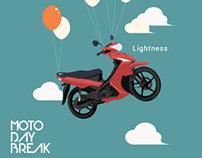 Motodaybreak