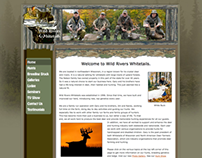 Wild Rivers Whitetails