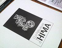 SK Studio - Print & Web - La nébuleuse d'HIMA - Tome 2