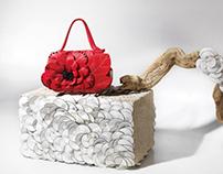 Bampo--handbag of Art