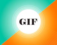 Social Media Designs ( GIF ) 2