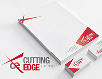 Cutting Edge church