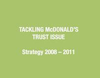 McDonald's Trust Strategy