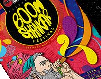 Boom Shankar Festival