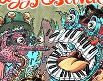 10th Jarasum Jazz Festival