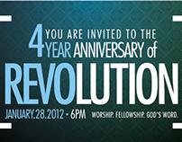 Revo Anniversary